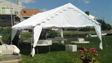 Suffolk Party Tent Rentals About Page Picture.